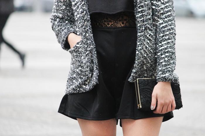 Des Belles Choses - Outfit - Overknees, Jumpsuit 4