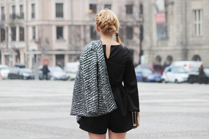 Des Belles Choses - Outfit - Overknees, Jumpsuit 6