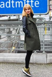 Des Belles Choses - Outfit - Puma Leo Sneakers 4