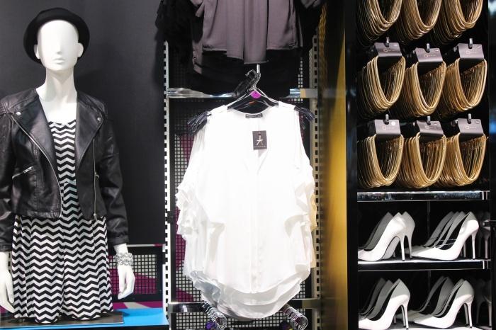 Trend Black&White