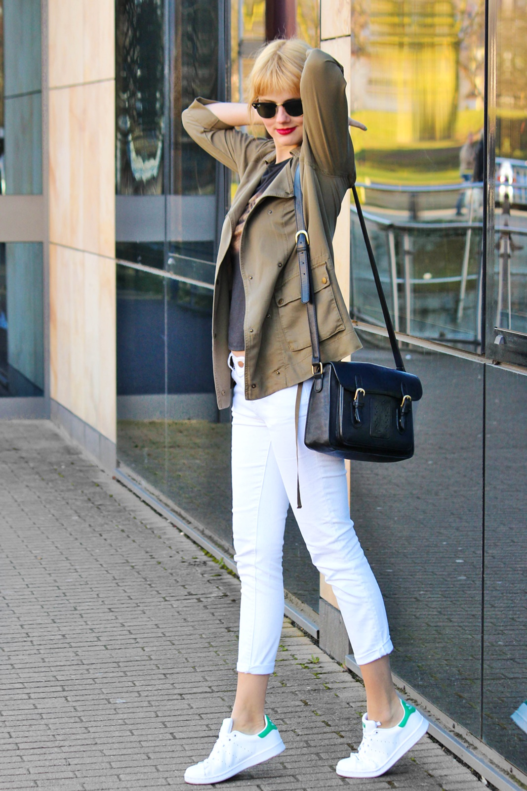 Outfit: Cool Down – the Sneakers way | Des Belles Choses