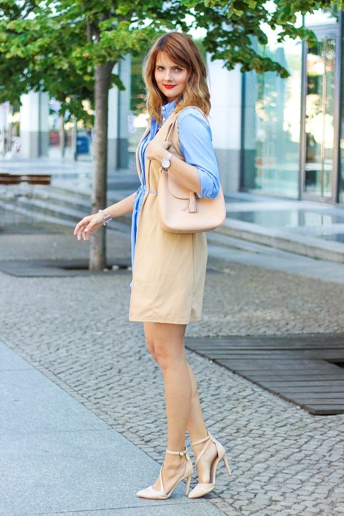 desbelleschoses-gant-hemdkleid-berlin-fashionweek-sommer 1