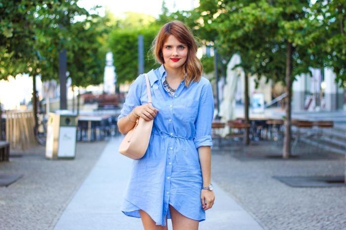 desbelleschoses-gant-hemdkleid-berlin-fashionweek-sommer 2