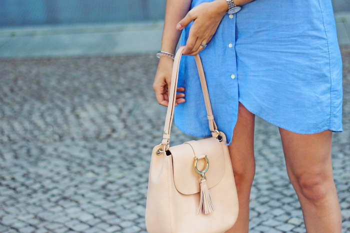 desbelleschoses-gant-hemdkleid-berlin-fashionweek-sommer 3