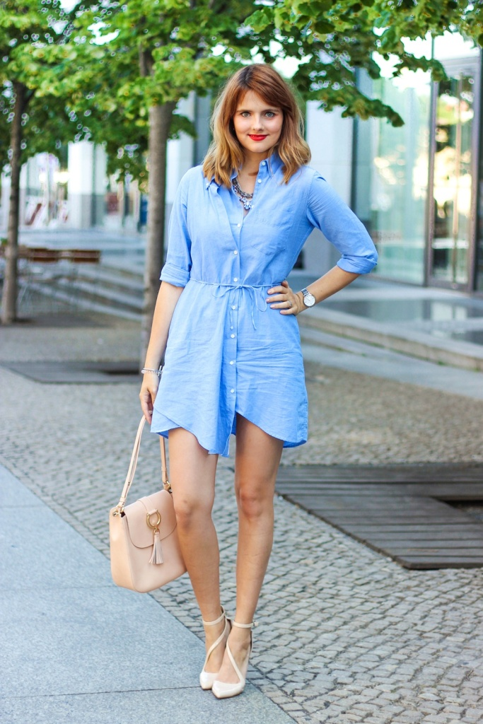 desbelleschoses-gant-hemdkleid-berlin-fashionweek-sommer 4