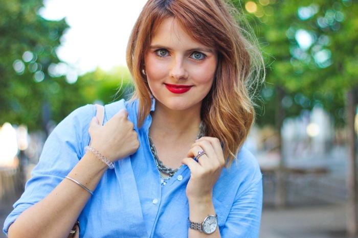 desbelleschoses-gant-hemdkleid-berlin-fashionweek-sommer 7