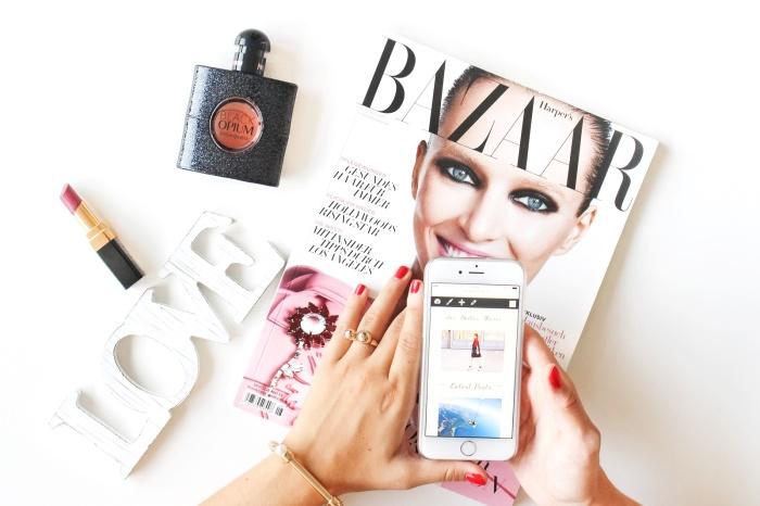 desbelleschoses-wort-zum-montag-blogger-leben